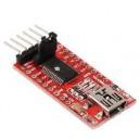 FTDI-usb to ttl adapter